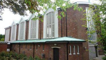 Durham – St Joseph