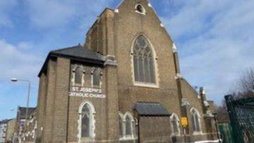 East Greenwich – St Joseph