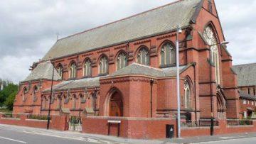 Hartlepool – St Joseph