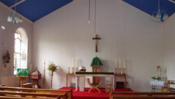 Kirkby Lonsdale – St Joseph