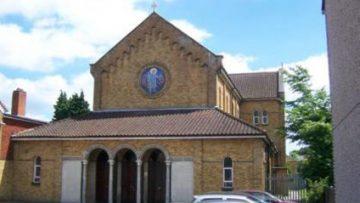 Luton – St Joseph
