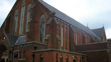 Preston – St Joseph