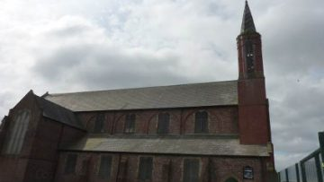 Salford – St Joseph