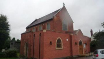 Shirebrook – St Joseph