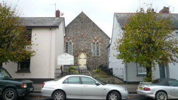 South Molton – St Joseph
