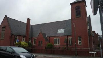 Stockport – St Joseph