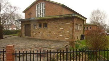 West Bromwich – St Joseph