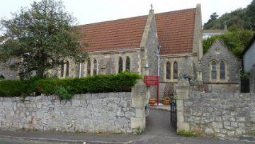 Weston-Super-Mare – St Joseph