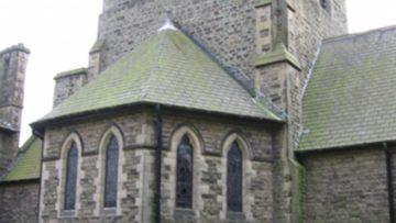 Wrightington – St Joseph