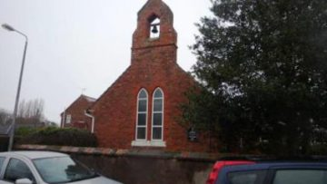 Luddington – St Joseph and St Dympna