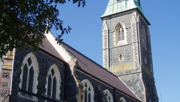 St Peter Port – St Joseph and St Mary