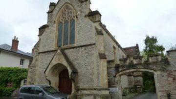 Wells – St Joseph and St Teresa
