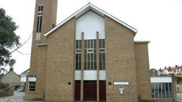 Poole – St Joseph and St Walburga