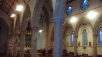 Portsmouth – St Joseph