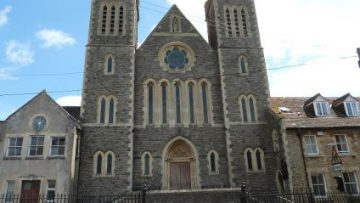 Wincanton – St Luke and Teresa