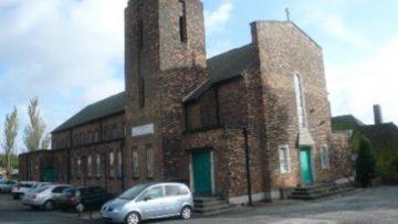 Whiston – St Luke the Evangelist