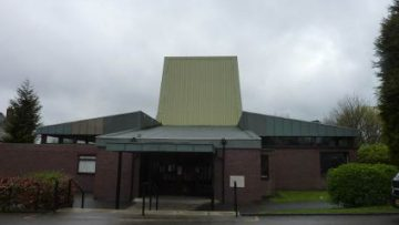 St Malachy – Manchester