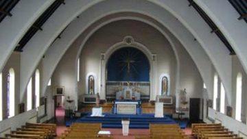 Preston – St Maria Goretti