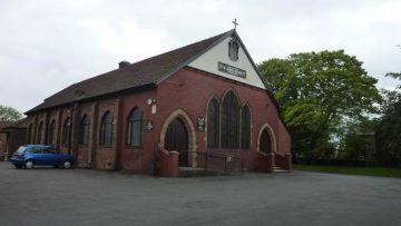 Pendlebury – St Mark