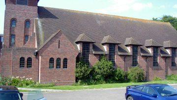 Little Common, Bexhill-on-Sea – St Martha