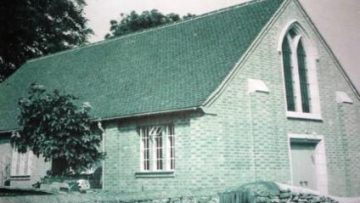 Brackley – St Martin