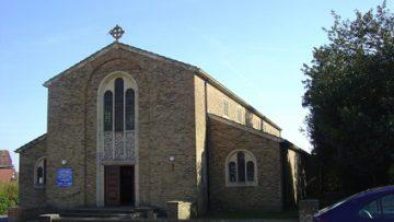 Aldershot – St Mary
