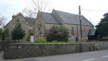 Axminster – St Mary