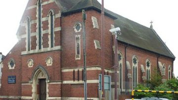 Brierley Hill – St Mary