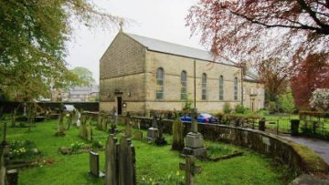 Chipping – St Mary