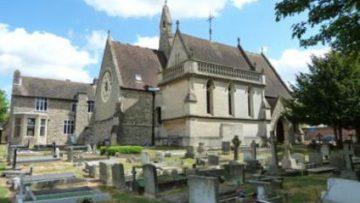 Chiselhurst – St Mary