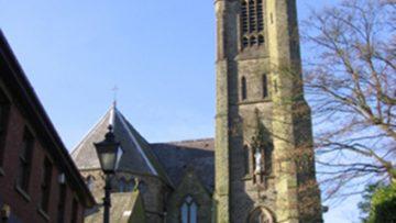 Chorley – St Mary