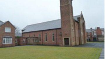 Clayton-le-Moors – St Mary