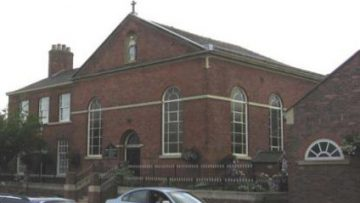 Congleton – St Mary