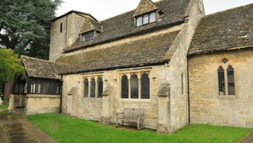 Cricklade  – St Mary