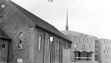 Dunstable – St Mary