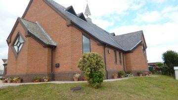 Edlington – St Mary