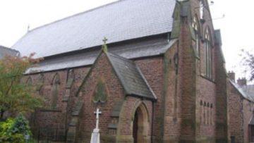 Euxton – St Mary