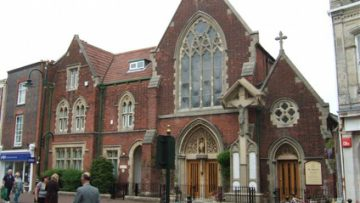 Gosport – St Mary