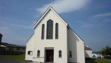 Helston – St Mary