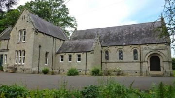 Whittington – St Mary Immaculate