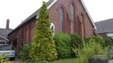 Middlewich – St Mary