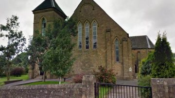 Oldham – St Mary