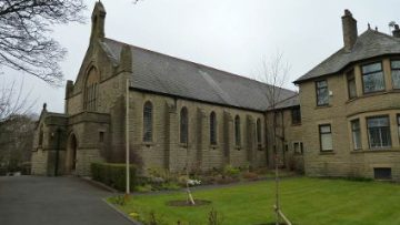 Oswaldtwistle – St Mary