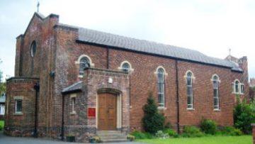 Rothwell – St Mary