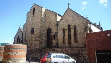 Sunderland – St Mary