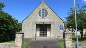 Swindon – St Mary