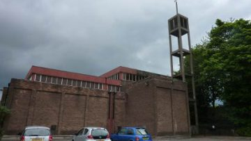 Swinton – St Mary of the Immaculate Conception