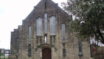 Wharfedale – St Mary