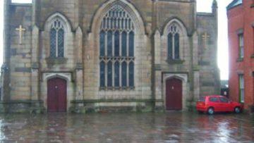Wigan – St Mary
