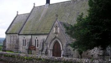 Yealand – St Mary